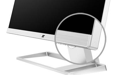 Acer 27 led s277hkwmidpp ecran pc acer sur for Ecran moniteur 4k