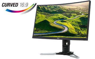 Acer 27 led xz271bmijpphzx um achat ecran for Guide achat moniteur pc