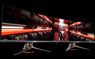 Asus 34 Quot Led Rog Swift Pg348q Ecran Pc Asus Sur Ldlc Com