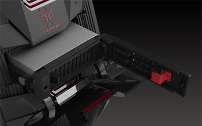acer predator g3 710 dt pc de bureau acer sur. Black Bedroom Furniture Sets. Home Design Ideas