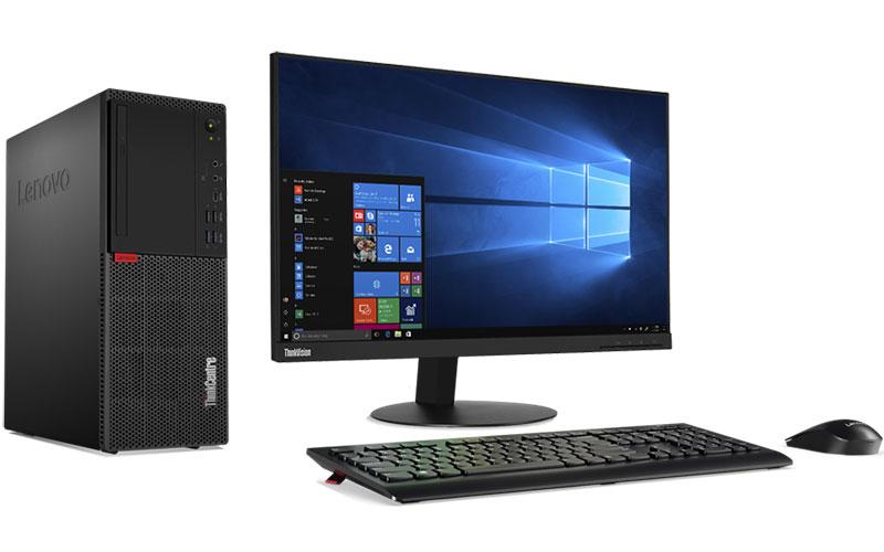 Lenovo ThinkCentre M720T 10SQ Tour Intel Core i7 9th ( 10SQ006BIX ) Prix Maroc