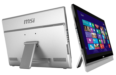 msi adora 24 2m 212eu pc de bureau msi sur. Black Bedroom Furniture Sets. Home Design Ideas