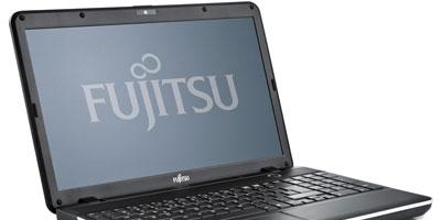 fujitsu lifebook a512 vfy a5120m7311fr pc portable. Black Bedroom Furniture Sets. Home Design Ideas