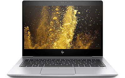 HP EliteBook 840 G5 (3JX00EA) Intel Core i5-8250U 8 Go SSD 256 Go 4 optimark