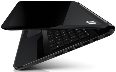 Hp Pavilion Sleekbook 15 N054sf Pc Portable Hp Sur Ldlc Com