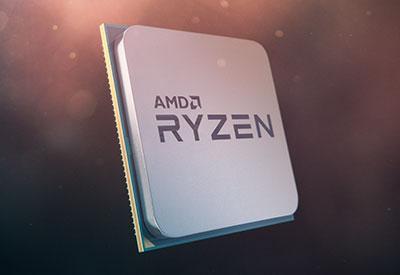 AMD Ryzen 7 2700 Wraith Torsade LED (3.2 GHz) 2 optimark