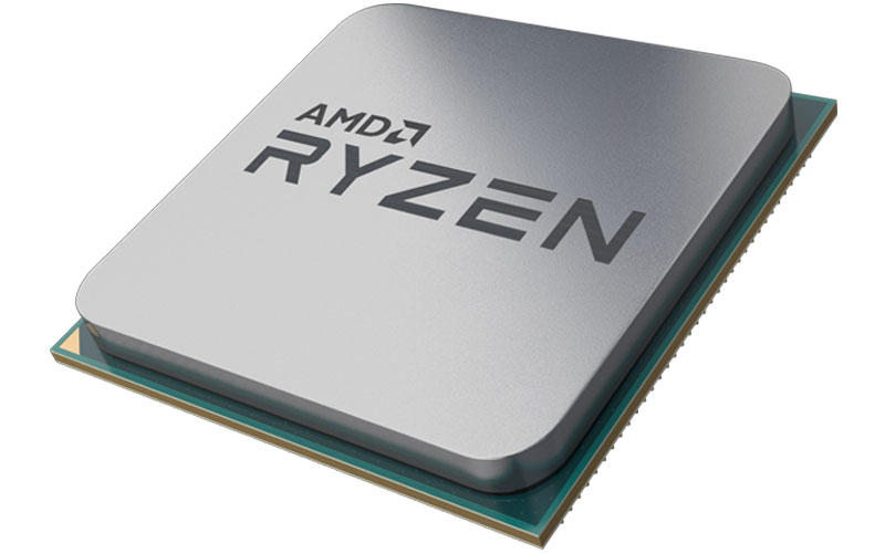 AMD Ryzen 5 3400G Wraith Spire Edition (3.7 GHz / 4.2 GHz) 2 optimark