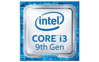 Intel Core i5-9400F (2.9 GHz / 4.1 GHz) 1 optimark
