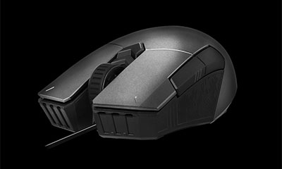 SOURIS ASUS TUF GAMING M5 7 optimark