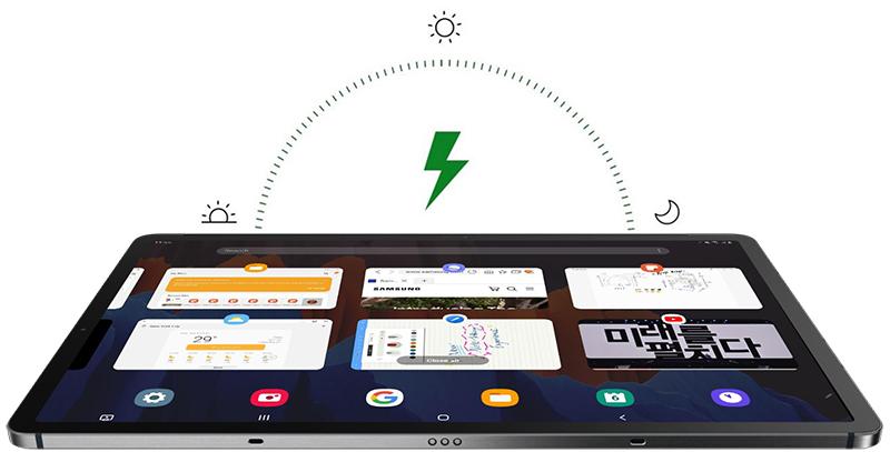 Samsung Galaxy Tab S7+ RayonMultimedia