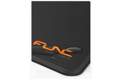 func surface 1030 r xl tapis de souris func industries sur. Black Bedroom Furniture Sets. Home Design Ideas