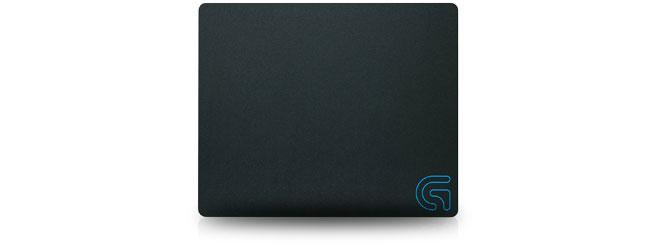 Logitech G440 Hard Gaming Mouse Pad Tapis De Souris Logitech Sur