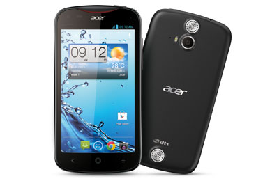 acer liquid e2 duo classic white mobile smartphone acer sur. Black Bedroom Furniture Sets. Home Design Ideas