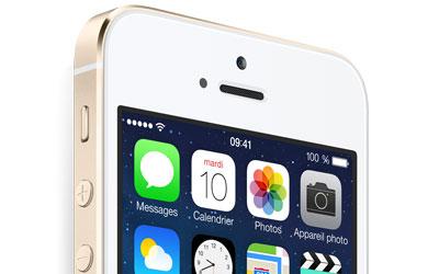 Apple Iphone Se Argent Go