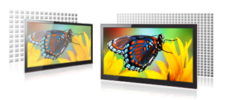 technologie Full HD 1.080 p