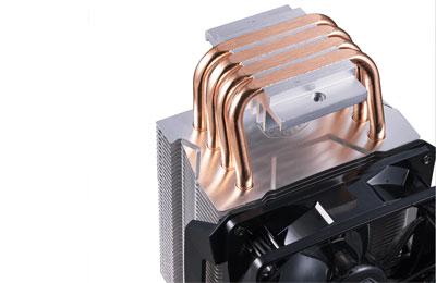 Cooler Master RR-H411-20PW-R1 Ventilateur pour PC 5 optimark