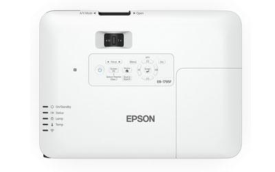 Epson EB 1795f