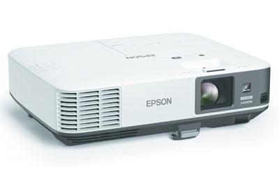 Epson EB 2155w
