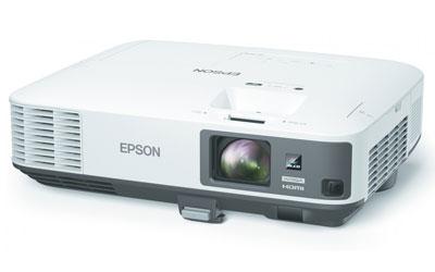 Epson EB 2165w