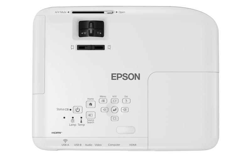 Epson EB-X06 Vidéoprojecteur XGA