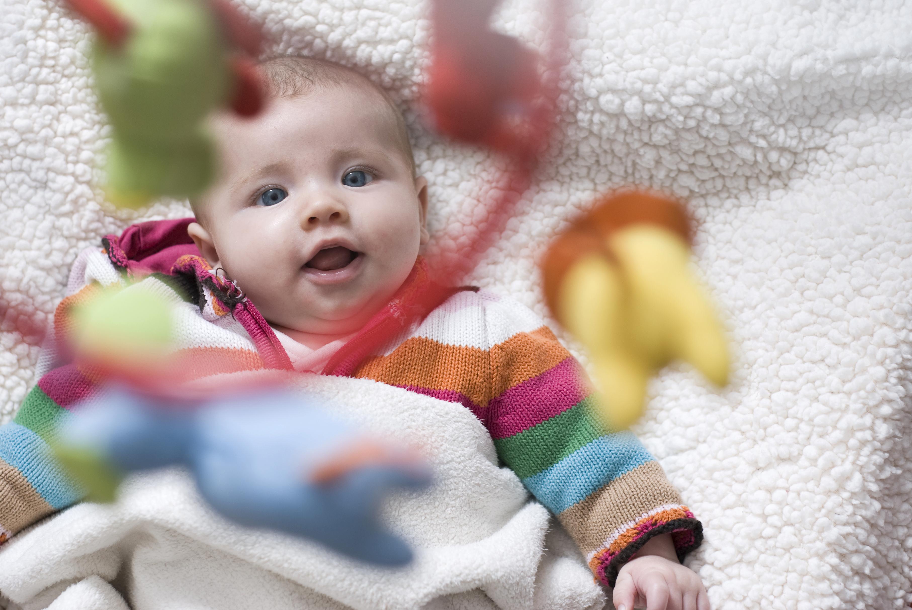 Comment choisir son arche d 39 veil sur - Tos bebe 2 meses ...