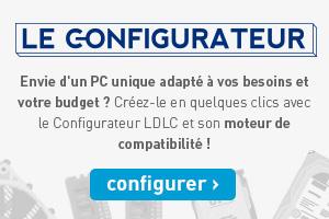 Configurateur PC