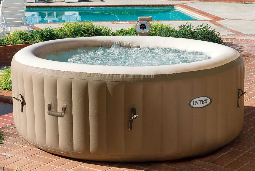 conseil tout savoir sur les spas gonflables sur. Black Bedroom Furniture Sets. Home Design Ideas