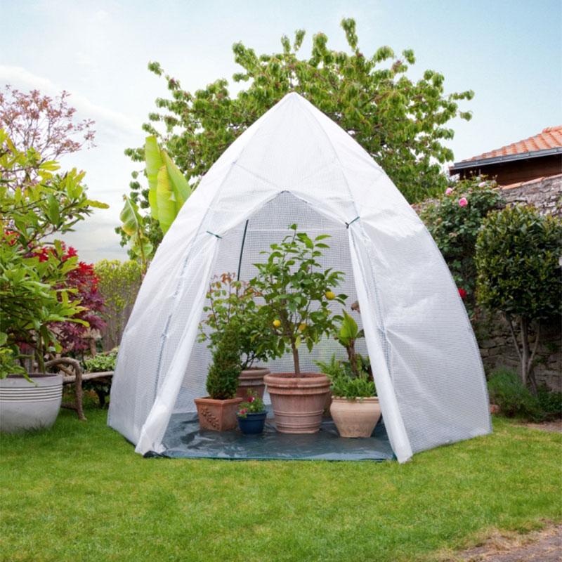 conseil : protéger son jardin avant l'hiver, sur maginea