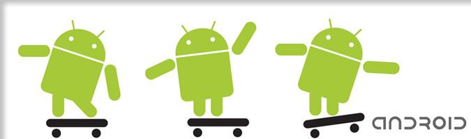 Découvrez Android