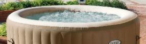 CONSEIL : tout savoir sur les spas gonflables