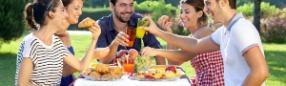GUIDE : choisir sa table de jardin