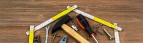 CONSEIL : tout savoir sur les outils de bricolage