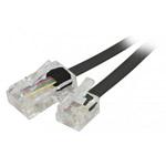 Connectique RJ11 & RJ12