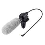 Micro para cámara de vídeo