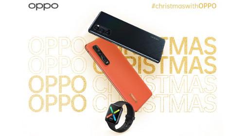 Une montre connectée OPPO Watch 41mm Bluetooth offerte jusqu'au 05/01/2021