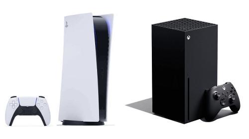 Sélection compatible Playstation 5, Xbox Séries S et X