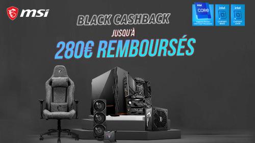 Jusqu'à 280€ remboursés par MSI