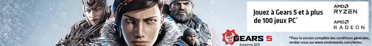 3 mois de Xbox Game Pass pour PC offerts jusqu'au 25/04/2020