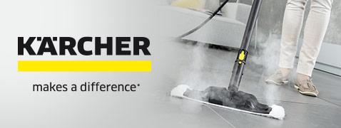 Jusqu'à 40€ remboursés pour l'achat d'un nettoyeur vapeur