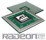 Voir la fiche produit Radeon ATI X800 XL - 256 Mo
