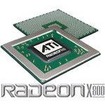 Voir la fiche produit CARTE ATI RADEON X800 256MO PCIE