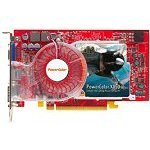 Achat Carte graphique PowerColor X850 XT - 256 Mo TV-Out/DVI - PCI Express VIVO (ATI Radeon X850 XT)