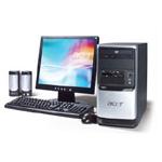 Voir la fiche produit Acer Aspire SA80-Z87Z