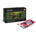 Voir la fiche produit PowerColor Radeon 9250 PCI  R92P-LD3