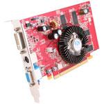 Voir la fiche produit Sapphire X1050 - 256 Mo DDR2