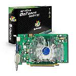 Voir la fiche produit Albatron GeForce 8600 GT