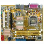 Voir la fiche produit ASUS P5KPL-CM/1600
