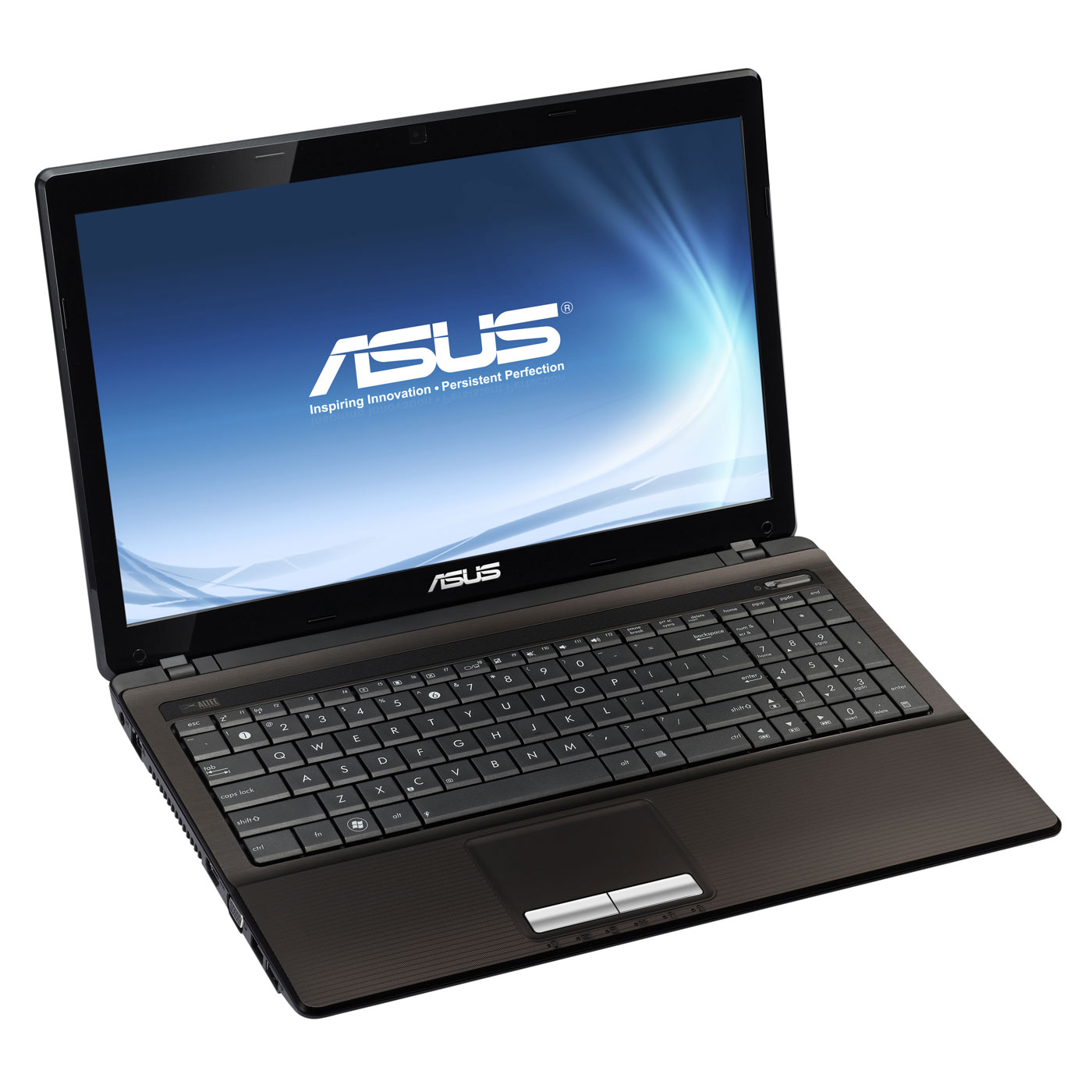 asus k53by sx059v pc portable asus sur. Black Bedroom Furniture Sets. Home Design Ideas