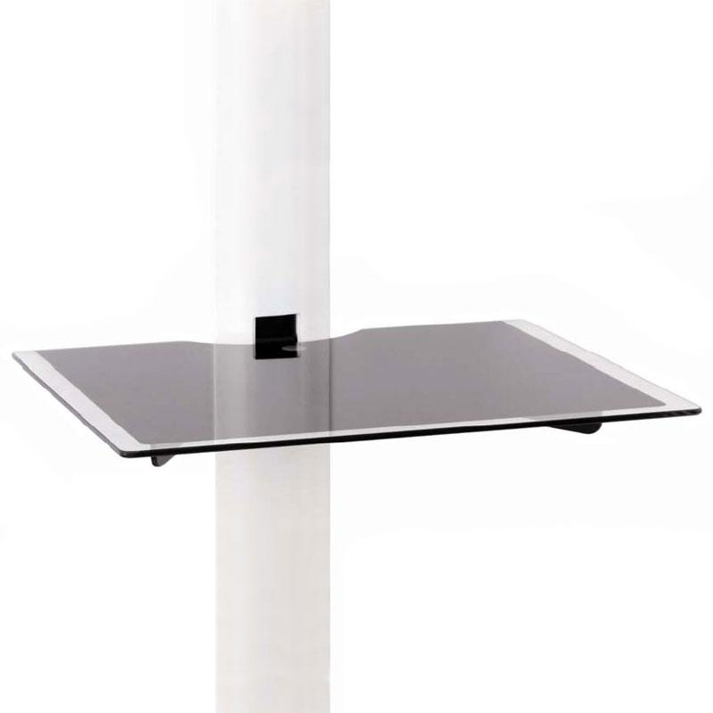 erard slim tablette goulotte meuble tv erard group sur. Black Bedroom Furniture Sets. Home Design Ideas