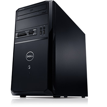 dell vostro 260 mt d062621 pc de bureau dell sur. Black Bedroom Furniture Sets. Home Design Ideas